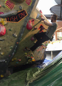 Bouldering Indoor (1 of 2)