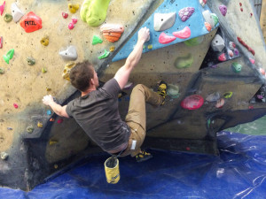 Bouldering Indoor (2 of 2)
